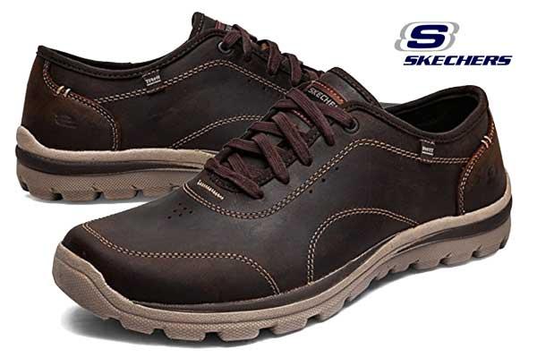 zapatos Skechers Superior Harvin baratos ofertas descuentos chollos blog de ofertas