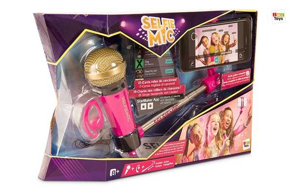 Selfiemic IMC Toys barato oferta descuento chollo blog de ofertas