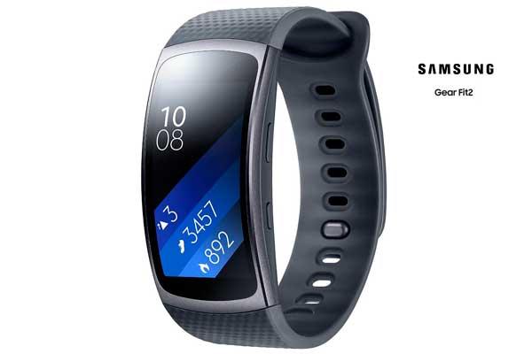 Smartwatch Samsung Gear Fit 2 barato oferta descuento chollo blog de oferta