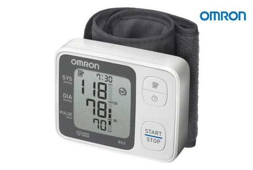 Tensiómetro Omron RS3 barato oferta descuento chollo blog de oferta