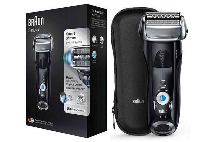 afeitadora braun 7840s barata chollos amazon blog de ofertas bdo