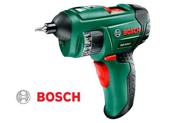 atornillador bosch PSR Select barato oferta descuento chollo blog de ofertas