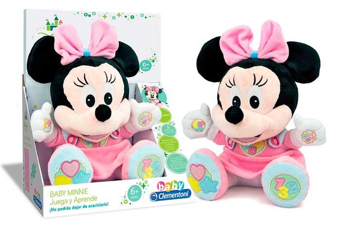 baby minnie juega y aprended barato chollos amazon blog de ofertas bdo
