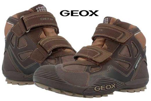 botas geox JR SAVAGE B baratas ofertas descuentos chollos blog de ofertas