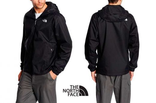 chaqueton the north face quest barato oferta descuento chollo blog de ofertas