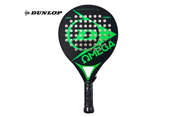 chollo pala dunlop omega barata chollos amazon blog de ofertas bdo