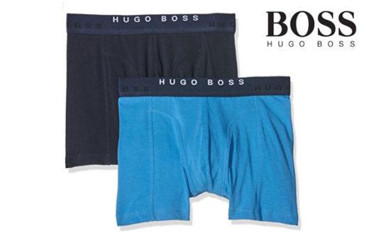 comprar Boxers Hubo Boss cyclist 2p baratos chollos amazon blog de ofertas bdo