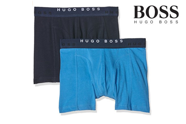 comprar Boxers Hubo Boss cyclist 2p baratos chollos amazon blog de ofertas bdo