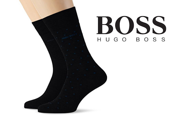 comprar Calcetines Hugo Boss 50319263 baratos chollos amazon blog de ofertas bdo