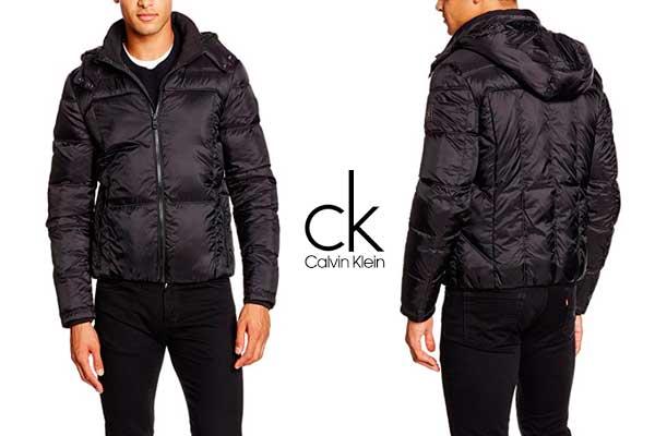 comprar Chaqueta Calvin Klein Opron 2 HD barata chollos amazon blog de ofertas bdo