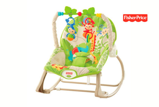 comprar Hamaca Crece Conmigo Fisher Price barata chollos amazon blog de ofertas bdo