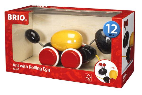 comprar Hormiga huevo Brio barata chollos amazon blog de ofertas bdo