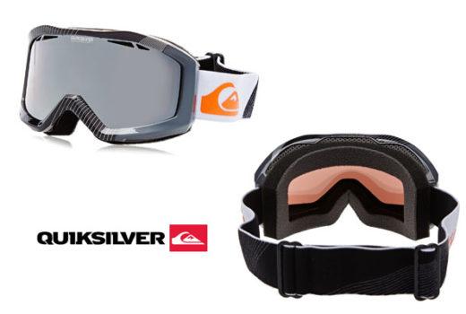comprar Máscara esquí Quiksilver Fenom barata chollos amazon blog de ofertas bdo