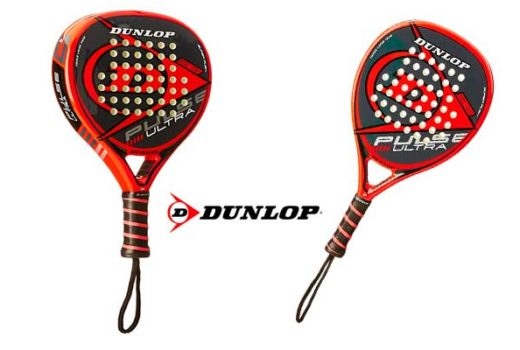 comprar Pala Pádel Dunlop barata chollos amazon blog de ofertas bdo