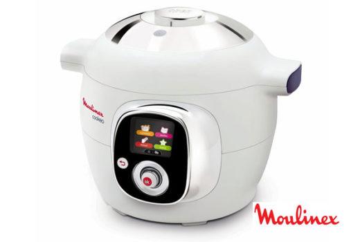 comprar Robot Cocina Moulinex Cookeo barato ahora chollos amazon blog de ofertas bdo