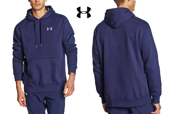 comprar Sudadera Under Armour Storm Rival barata chollos amazon blog de ofertas bdo