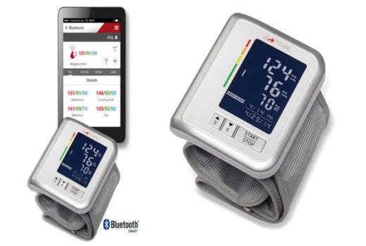 comprar Tensiómetro Bluetooth A-Rival barato chollos amazon blog de ofertas bdo