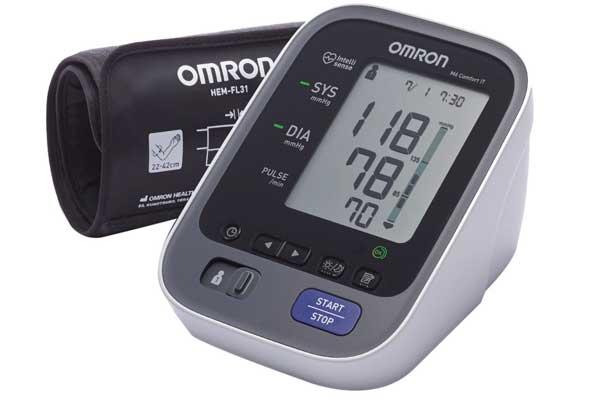 comprar Tensiómetro Omron M6 Comfort barato chollos amazon blog de ofertas bdo