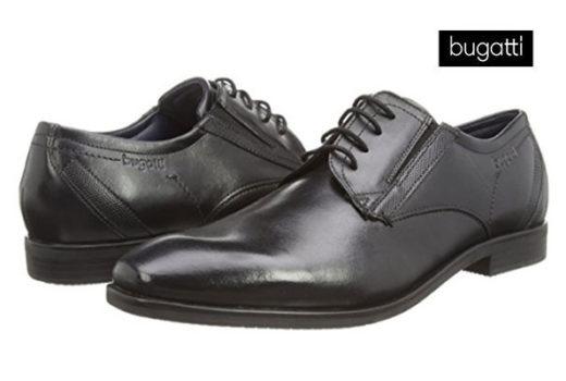 comprar Zapatos bugatti R35051 Derby baratos chollos amazon blog de ofertas bdo