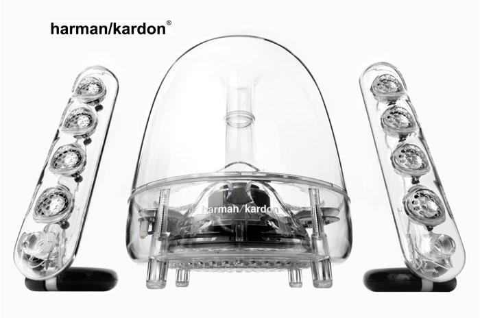 comprar altavoces harman kardon soundsticks III baratos chollos rebajas blog de ofertas bdo