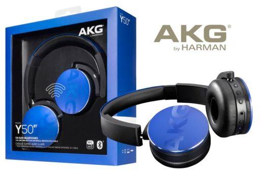 comprar auriculares akg y50bt baratos chollos amazon blog de ofertas bdo