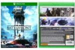 ¡Chollo! BattleFront XBOX ONE barato 14,99€ -50% Descuento