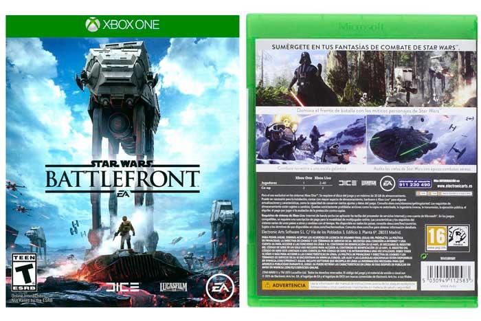 comprar battlefront xbox one barato chollos amazon blog de ofertas bdo