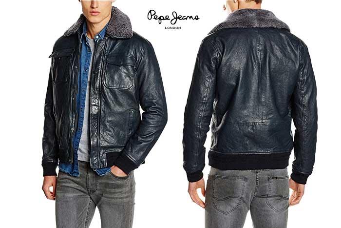 comprar chaqueta pepe jeans conduit barata chollos amazon blog de ofertas moda bdo