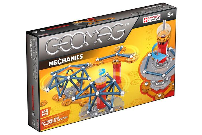 comprar geomag mechanics barato chollos amazon blog de ofertas bdo