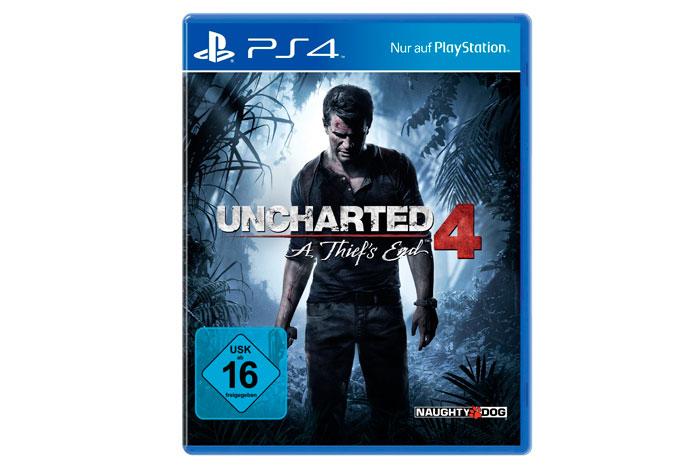 comprar juego ps4 uncharted 4 barato chollos amazon blog de ofertas rebajas ganga bdo