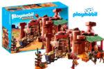 ¿Quieres comprar Mina del Oeste Playmobil barata? Ahora 31,95€