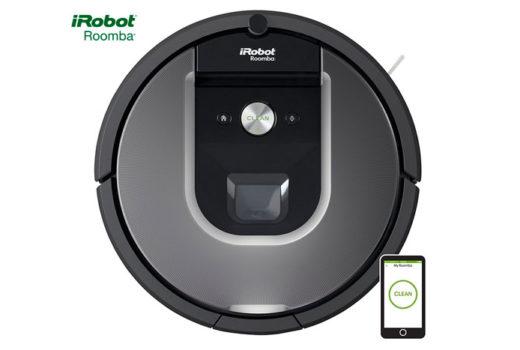 comprar robot aspirador irobot roomba 960 barato chollos amazon blog de ofertas bdo
