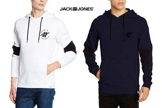 comprar sudadera jack jones jcofuture barata chollos amazon blog de ofertas bdo