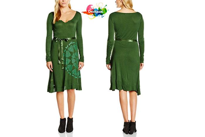 comprar vestido desigual carolina barato chollos amazon blog de ofertas bdo