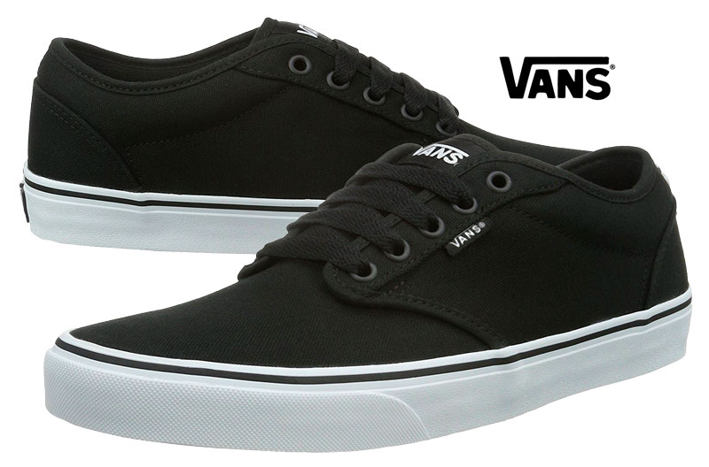 zapatillas vans atwood baratas chollos amazon blog de ofertas bdo