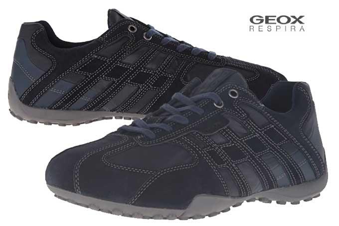 comprar zapatos geox u snake k baratas chollos amazon blog de ofertas bdo