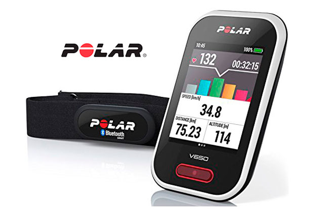 donde comprar ciclocomputador polar v650 hr barato chollos amazon blog de ofertas bdo