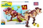 ¡Chollo! Megabloks Dinosaurio Minions barato 19,9€ -57% Descuento