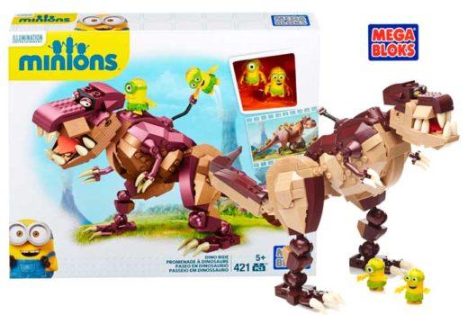 donde comprar dinosaurio minions barato chollos amazon blog de ofertas bdo