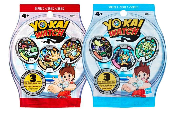 donde comprar medallas yokai baratas chollos amazon blog de ofertas bdo