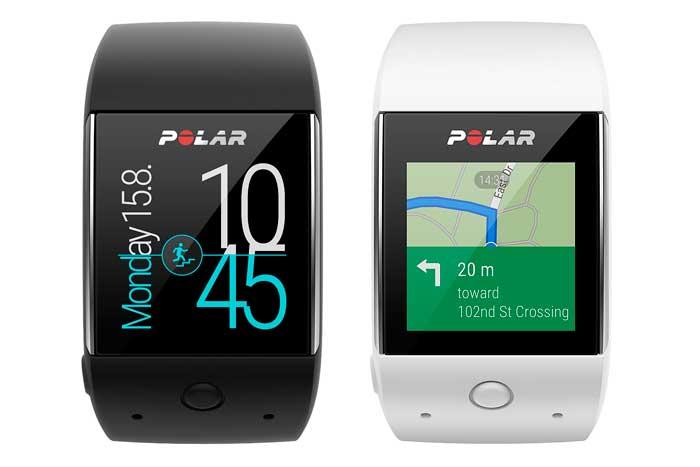 donde comprar reloj GPS polar m600 barato chollos amazon blog de ofertas bdo