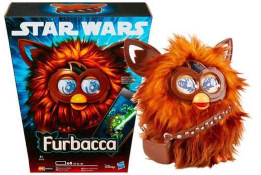 donde comprar star wars furbacca barato chollos amazon blog de ofertas bdo