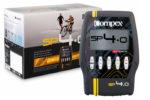 ¡Chollo! Electroestimulador Compex SP 4.0 barato 310€ -50% Descuento