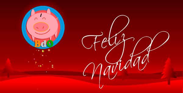 feliz navidad blog de ofertas bdo