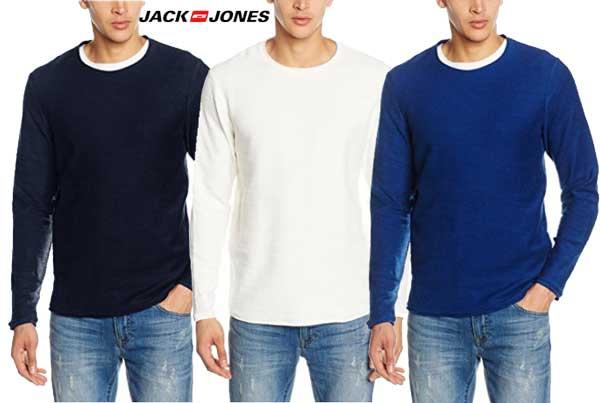jersey jack jones jorraw barato oferta descuento chollo blog de ofertas