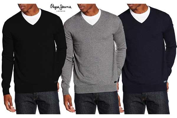jersey pepe jeans new justin barato oferta descuento chollo blog de ofertas