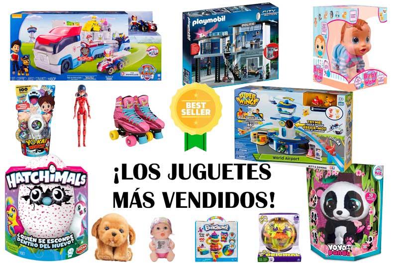 los juguetes mas vendidos 2016 chollos amazon blog de ofertas bdo