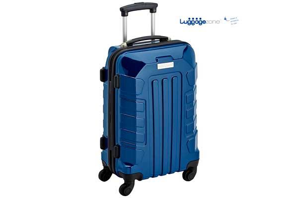 maleta Luggagezone barata oferta descuento chollo blog de ofertas