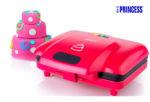 ¡Chollo! Máquina Cupcakes Princess barata 12,9€ -64% Descuento