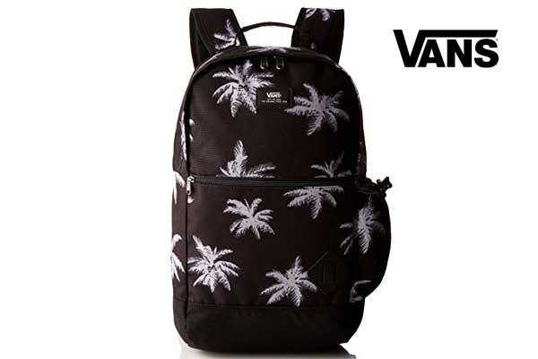 mochila Vans Van Doren II barata oferta descuento chollo blog de ofertas